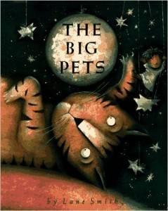 The Big Pets Lane Smith