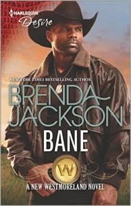 Bane Brenda Jackson Westmorelands audiobook