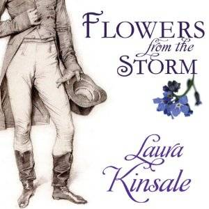 Flowers From the Storm Laura Kinsale audiobook