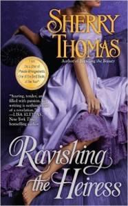 Ravishing the Heiress Sherry Thomas audiobook