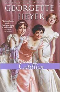 Cotillion Georgette Heyer
