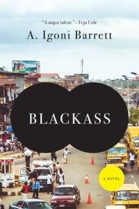 Blackass cover