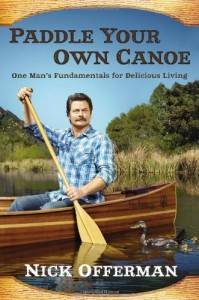 Paddle Your Canoe