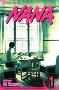 Nana Volume 1