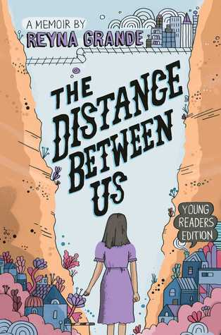 the distane between us YRD