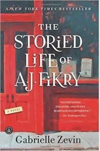 storied life of aj fikry