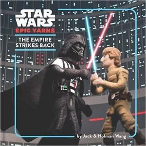Star Wars Epic Yarns Baby Gift