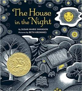 The House in the Night Susan Marie Swanson