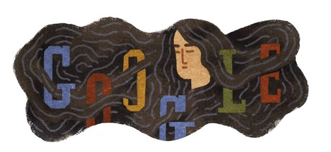 12:17:14 Akiko Yosano's 136th Birthday Japan