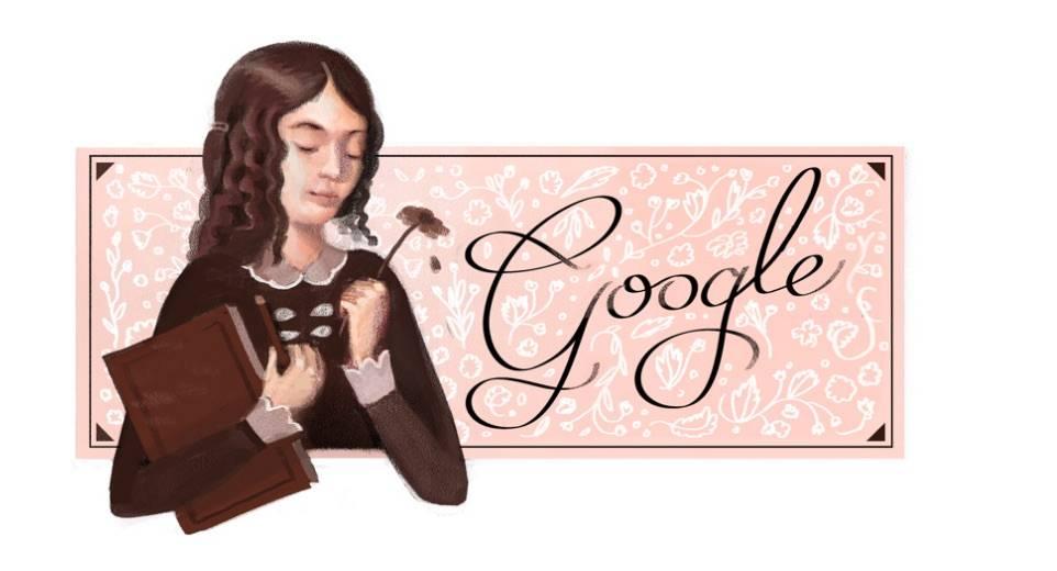 3:6:14 Elizabeth Browning's 208th Birthday UK