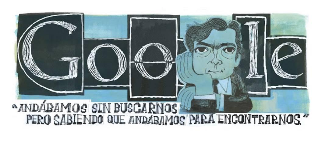 8:26:14 Julio Cortázar's 100th Birthday Mexico LA