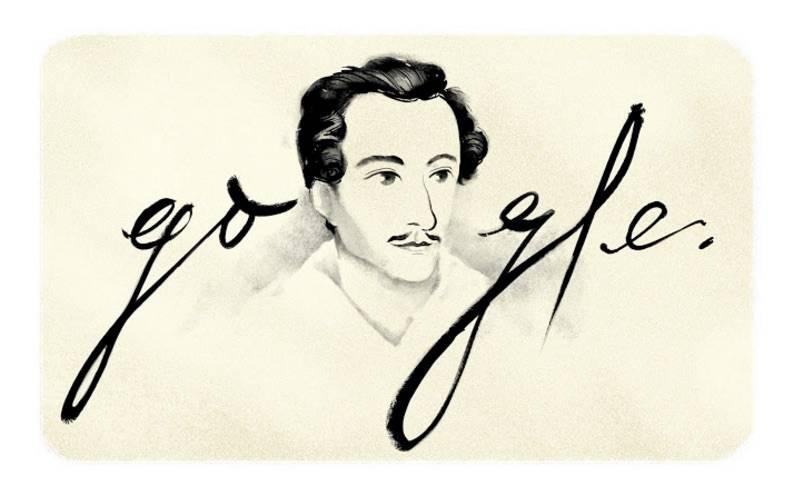 9:4:14 Juliusz Slowacki's 205th Birthday Poland