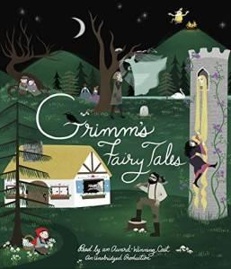 GrimmsFairyTalesAudio