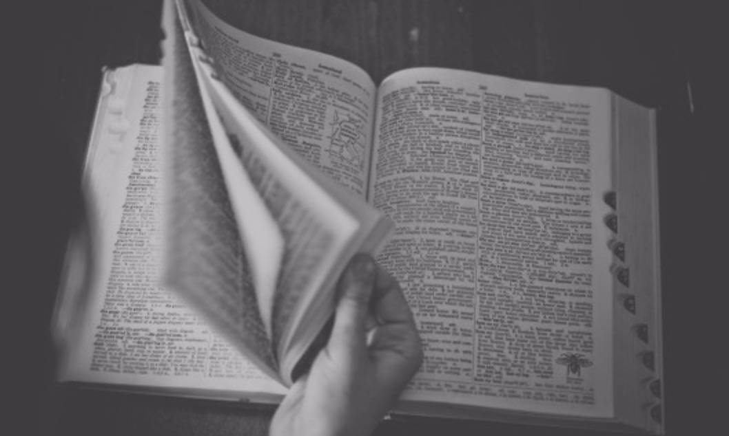 10 Unusual Words about Books and Reading: Today in Critical Linking