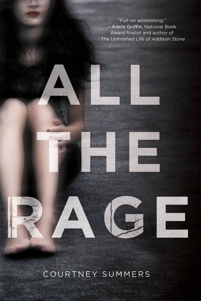 all the rage paperback