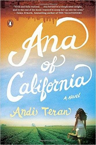 ana of califoria