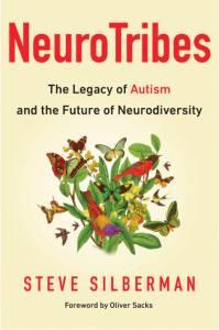 Neurotribes cover Steve Silberman