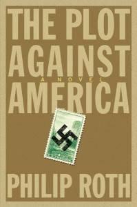 The Plot Against America Cover