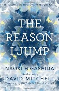 the reason i jump book cover by naoki higashida