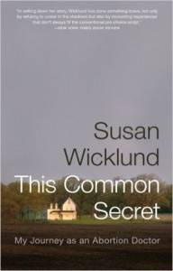 This Common Secret Cover