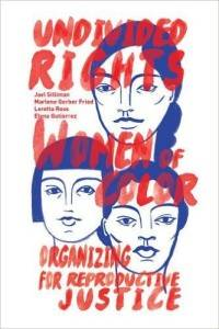 Undivided Rights cover