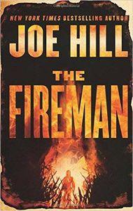 fireman joe hill