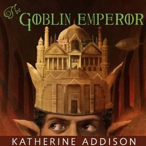 goblin emperor audiobook