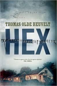 hex thomas olde heuvelt