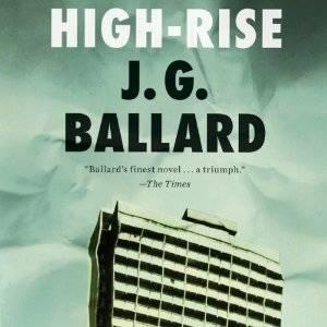 high rise audiobook