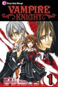 Vampire Knight Manga From 10 Recommended Vampire Romance Manga Series | BookRiot.com