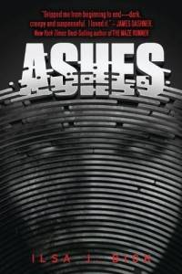 Ashes by Ilsa Bick