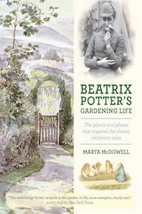 Beatrix Potter's Gardening Life by Marta McDowell in Literary Tourism: Scotland | BookRiot.com