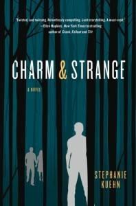 Charm & Strange by Stephanie Kuehn