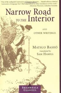 Narrow Road to the Interior by Basho
