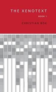 The Xenotext by Christian Bok