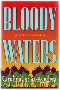 bloody waters carolina garcia aguilera