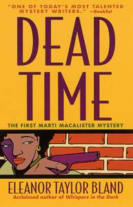 dead time eleanor taylor bland