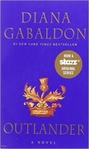 Outlander Diana Gabaldon