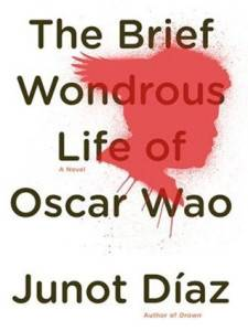 Five Fantastic Books I Can't Finish: The Brief Wonderous Life of Oscar Wao by Junot Diaz