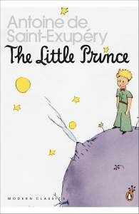 The Little Prince Antoine de Saint Exupery