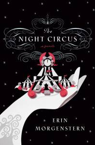 The Night Circus Erin Morgenstern
