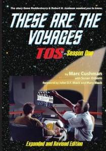 These Are the Voyages volume 1 by Cushman and Osborn