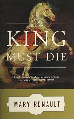 Dallying With The Gods: 16 Books About Gods And Mythology | BookRiot.com
