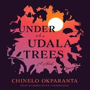 under the udala tree audio
