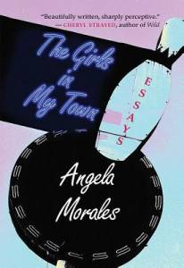 Morales Girls in my Town cover