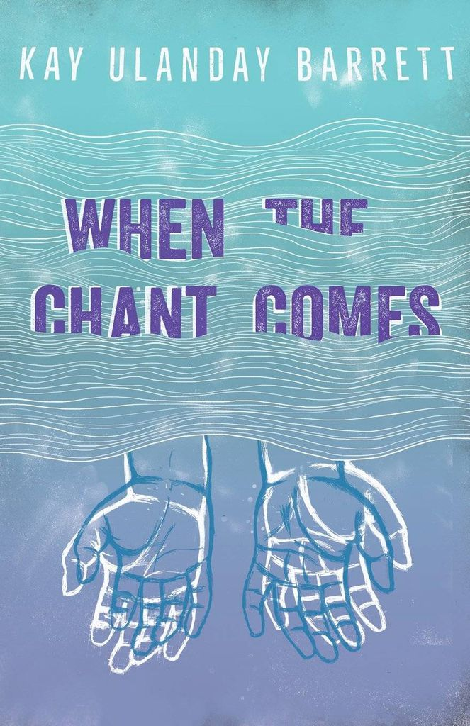 cover-of-when-the-chant-comes-by-kay-ulanday-barrett