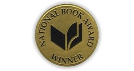 2019 National Book Award Winners Announced