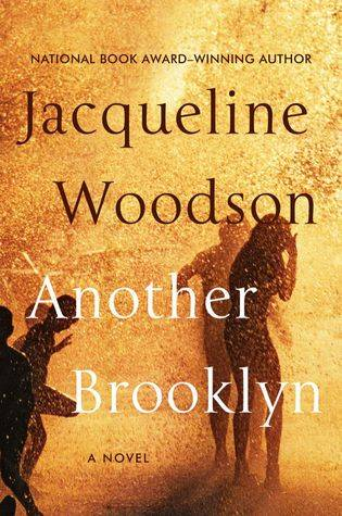 Another Brooklyn - Woodson