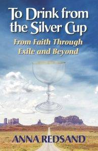 Cover To Drink from the Silver Cup by Anna Redsand