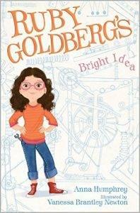 ruby-goldbergs-great-idea-by-anna-humphrey
